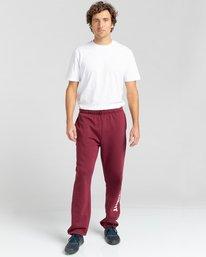 4 Cornell Track Sweatpants Multicolor ALYNP00107 Element