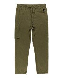 1 Howland Travel Chino Pants  ALYNP00109 Element