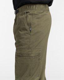 5 Howland Travel Chino Pants  ALYNP00109 Element