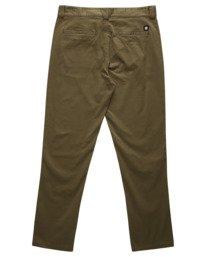 1 Sawyer Chino Pants Beige ALYNP00110 Element