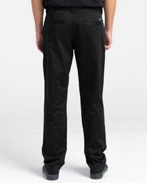 5 Sawyer Chino Pants Blue ALYNP00110 Element