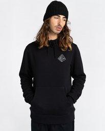 2 Elliptical Pullover Hoodie  ALYSF00117 Element