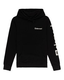 1 Joint Hoodie Blue ALYSF00126 Element