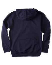 3 Everyday Carry Hoodie Blue ALYSF00137 Element