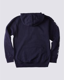 1 Everyday Carry Hoodie Blue ALYSF00137 Element
