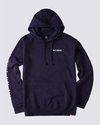 0 Everyday Carry Hoodie Blue ALYSF00137 Element