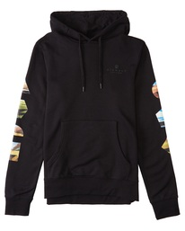 0 Expanse Pullover Hoodie  ALYSF00139 Element