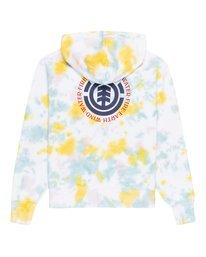 1 Seal Pullover Hoodie Yellow ALYSF00143 Element