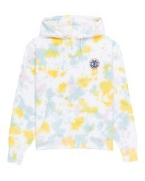 0 Seal Pullover Hoodie Yellow ALYSF00143 Element