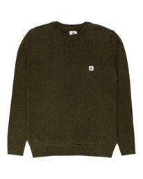 0 Danny Crew II Crewneck Sweater  ALYSW00100 Element