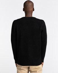 3 Danny Crew II Crewneck Sweater  ALYSW00100 Element