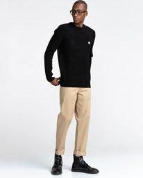 2 Danny Crew II Crewneck Sweater  ALYSW00100 Element