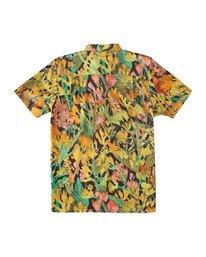 1 Skyway Button-Down Shirt  ALYWT00103 Element