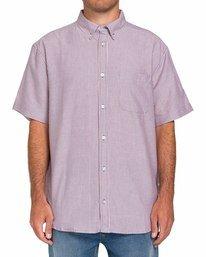 2 Stanford Button-Down Shirt Pink ALYWT00108 Element