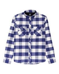 0 Tacoma Flannel Shirt  ALYWT00121 Element