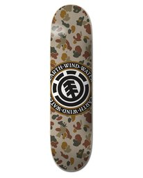 0 Sand Camo Seal Skateboard Deck  ALYXD00116 Element