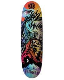 0 L'Amour Pharaoh Skateboard Deck Multicolor ALYXD00130 Element