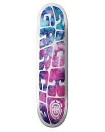 0 Trip Out Nick Garcia Skateboard Deck  ALYXD00134 Element