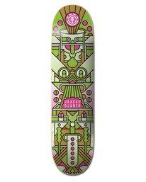 0 Superbot Jaakko Skateboard Deck Multicolor ALYXD00159 Element