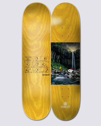 0 Peanuts x Element Water Skateboard Deck Multicolor ALYXD00163 Element
