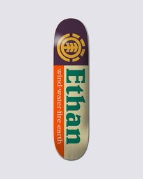 0 Ethan Section Skateboard Deck  ALYXD00181 Element