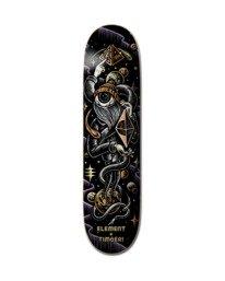 0 Timber Bound Orbit Eye Skateboard Deck Multicolor ALYXD00200 Element