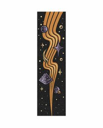 0 Timber Bound Grip Tape Multicolor ALYXE03015 Element