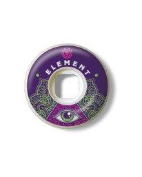 0 Third Eye 53mm Wheels Multicolor ALYXE03018 Element