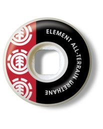 0 Section 52mm All-Terrain Wheel Multicolor ALYXE03020 Element