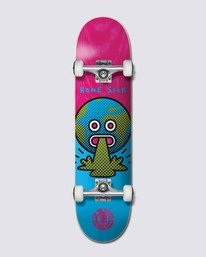 0 Home Sick Complete Skateboard  ALYXW00105 Element
