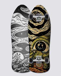 0 Timber High Dry Cruiser Complete Skateboard Multicolor ALYXW00110 Element