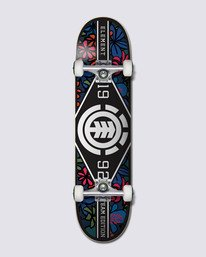 0 Tropic Complete Skateboard Multicolor ALYXW00111 Element