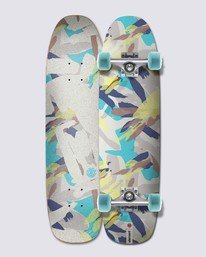 0 Camo Cabourn Cruiser Complete Skateboard  ALYXW00126 Element