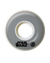 1 Star Wars™ Beskar Skateboard Complete  ALYXW00128 Element