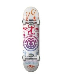 0 Hiero Complete Skateboard Multicolor ALYXW00142 Element