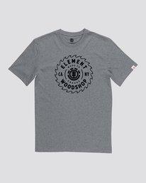 0 Saw T-Shirt  ALYZT00137 Element