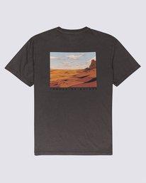 3 Star Wars™ x Element Wind T-Shirt Black ALYZT00260 Element