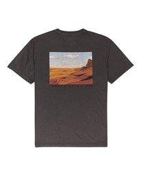1 Star Wars™ x Element Wind T-Shirt Black ALYZT00326 Element