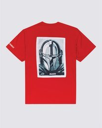 0 Star Wars™ x Element Mando T-Shirt  ALYZT00328 Element