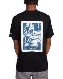 2 Star Wars™ x Element Child T-Shirt Blue ALYZT00329 Element