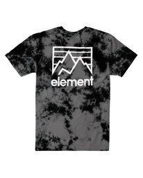 0 Joint Tie-Dye T-Shirt Blue ALYZT00350 Element