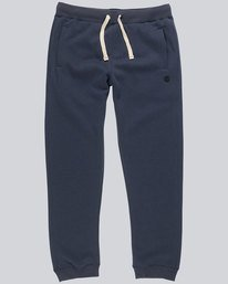 0 Boy'S Cornell Sweatpants Blue B311LCOW Element