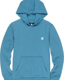 0 Boy's Cornell Classic Pullover Hoodie  B638QECH Element