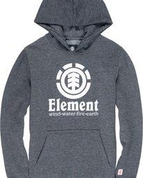 1 Vertical Boys Hoodie  B644TEVH Element