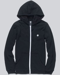 0 Bolton Boy Zip-Up Hoodie  B647VEBO Element