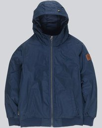 0 Boy's Dulcey Jacket  B706QEDB Element