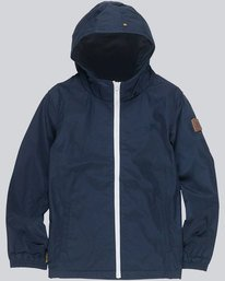 0 Boys Alder Jacket  B708VEAL Element