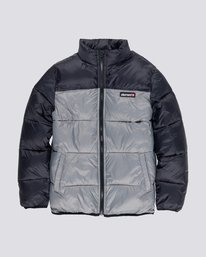 0 Primo Arctic Boys Jacket  B708WEPB Element