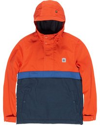 1 Boys' Barrow 3Tones Jacket Blue B709VEB3 Element