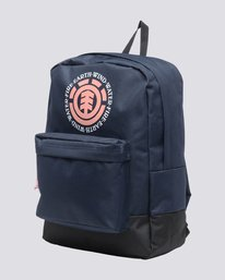 0 Youth Elemental Backpack Blue BABKVEEL Element